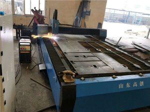 1325 Chiny Maszyna do cięcia metalu plazmą cnc
