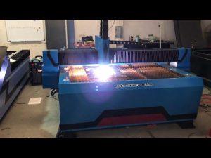 gorąca sprzedaż cnc metalowa maszyna do cięcia plazmowego / przecinarka plazmowa sprzedaż