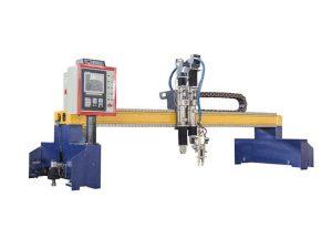 Suwnica CNC do cięcia plazmą i płomieniem do budowy stoczni z Shanghai Laike - Tayor Cutting Machinery