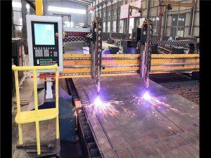 High Precision 1530 Mała maszyna do cięcia plazmowego CNC