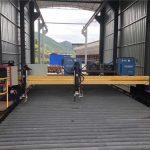 maszyna do cięcia blachy plazmowej cnc o wymiarach 1500 x 3000 mm