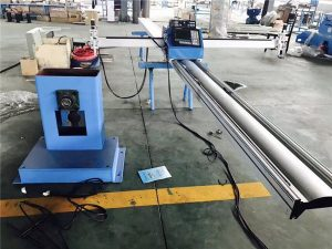 XG-300J CNC maszyna do profilowania i cięcia blach 3-osiowa