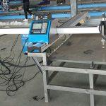 Chiny dostawca szybka przenośna maszyna do cięcia plazmowego cnc