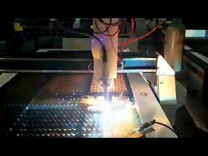 tania maszyna do cięcia plazmowego cnc z niską ceną