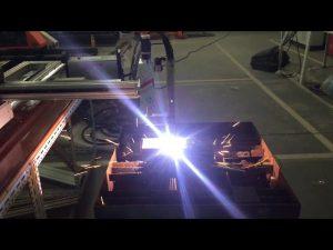 tania przenośna maszyna do cięcia plazmą gazową cnc