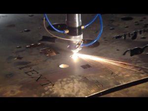 made in china gwarancja handlu niska cena przenośny kuter plazmowy cnc do cięcia metalu ze stali nierdzewnej
