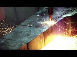 cena przenośnej maszyny do cięcia plazmowego CNC