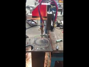 przenośna maszyna do cięcia płomieniem cnc mini maszyna do cięcia plazmowego cnc maszyna do cięcia cnc